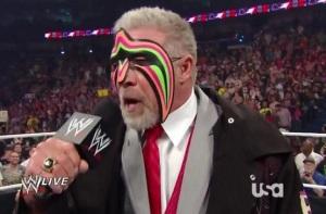 UW at Raw