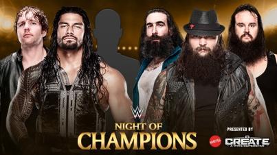 Dean-Ambrose-Roman-Reigns-Bray-Wyatt-Luke-Harper-Braun-Strowman-Night-of-Champions